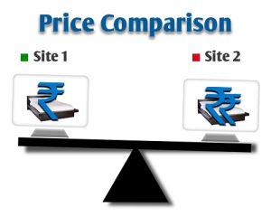 mattress price comparison