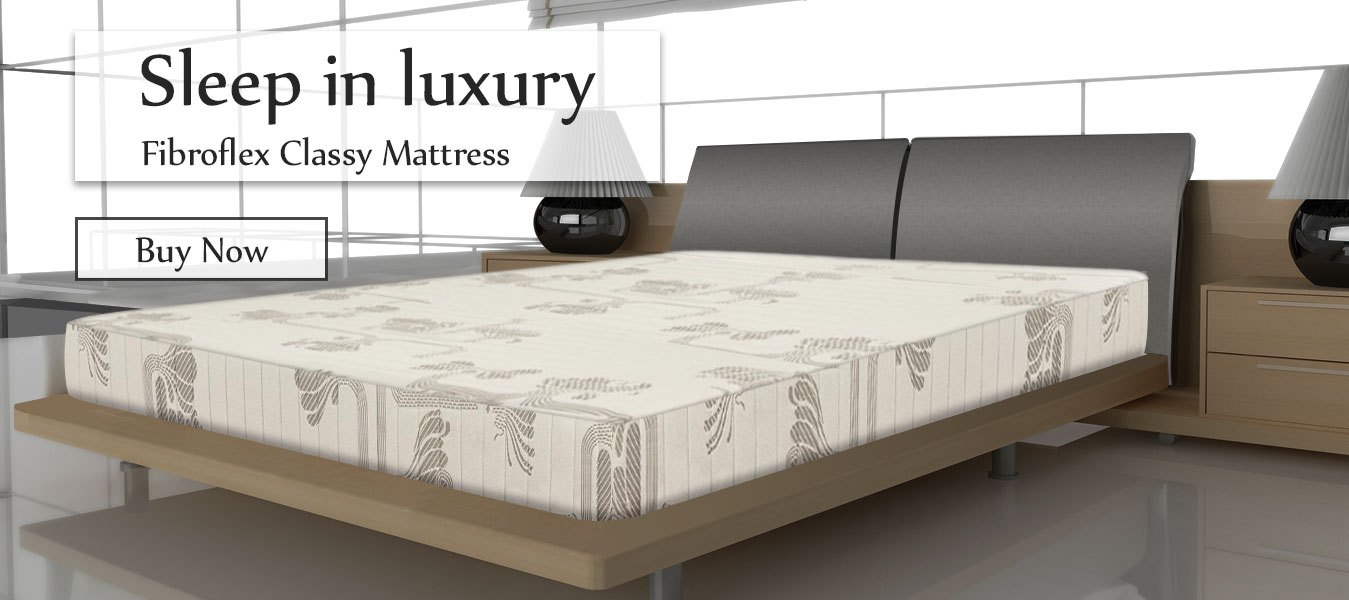 Premium mattress brands from chennai