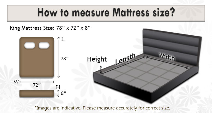 mattress measurement