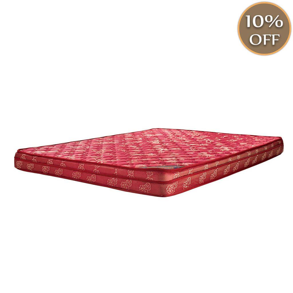 Fibroflex mattress