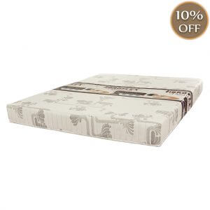 Fibroflex high quality classy mattress