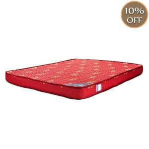 Fibroflex comflex mattress
