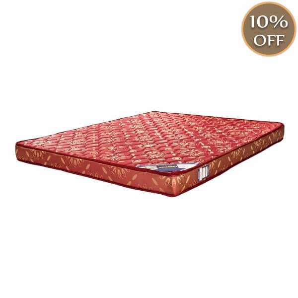Buy Fibroflex Cozy mattress online