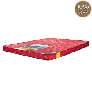 Buy Fibroflex Cushy mattress online