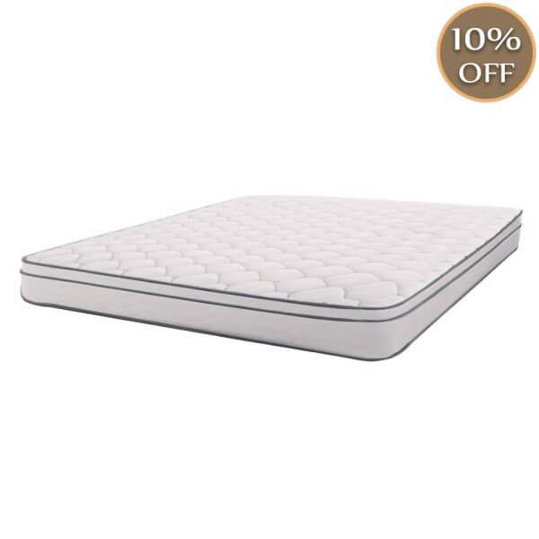Get Fibroflex gold mattress online