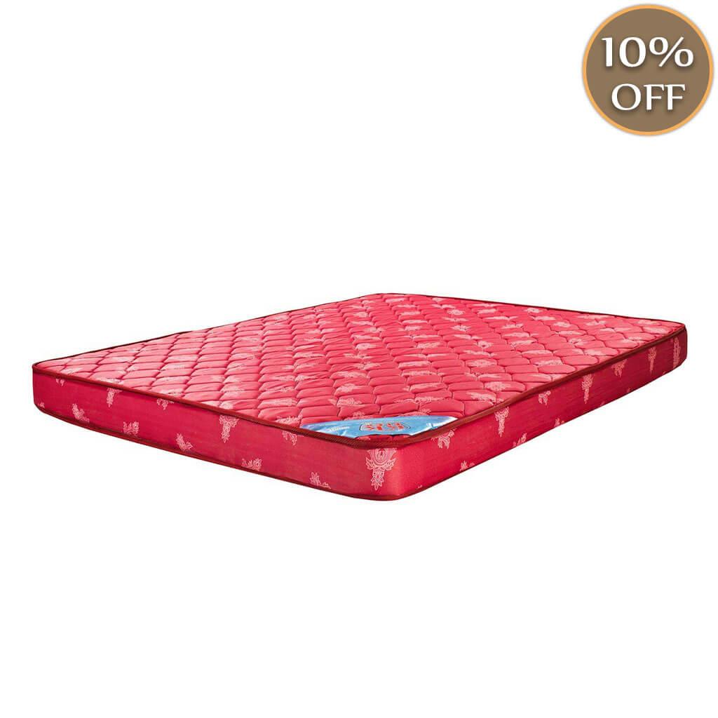 KK Flex Fibroflex mattress